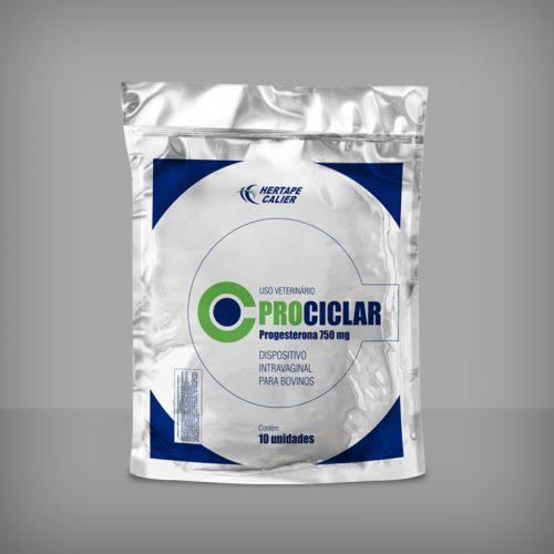 Packshot - Prociclar