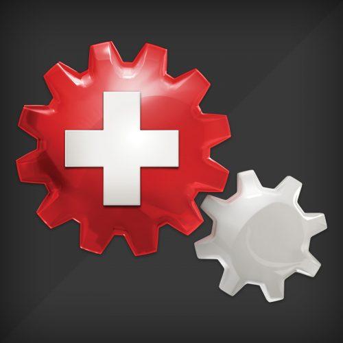 Technos - Ilustração 3D